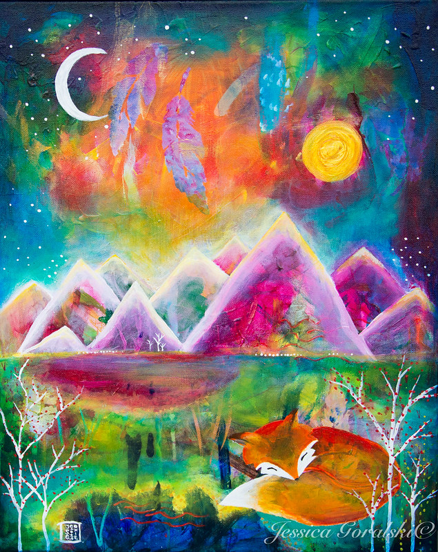 Online art psychotherapy