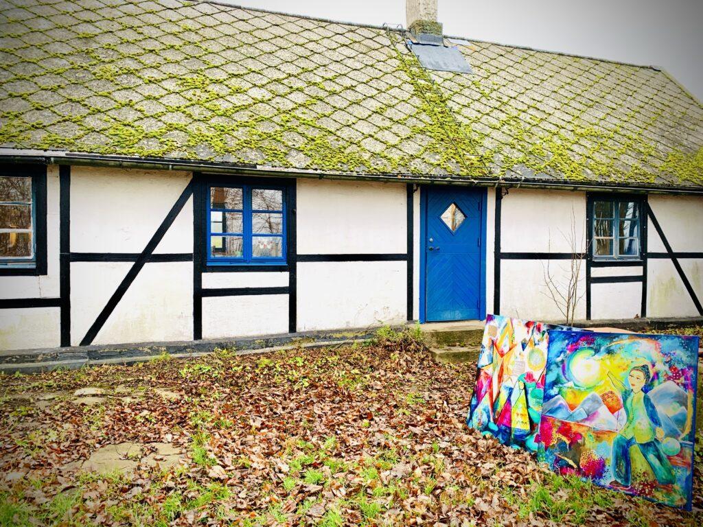 Art Skane Sweden